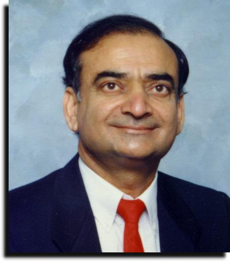 Rajan Sareen,M.D.